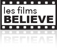 Les Films Believe Logo